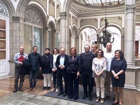 Infominho - Conservatorios, concellos e Deputación reclaman a financiación á xunta para os centros musicais - INFOMIÑO - Informacion y noticias del Baixo Miño y Alrededores.