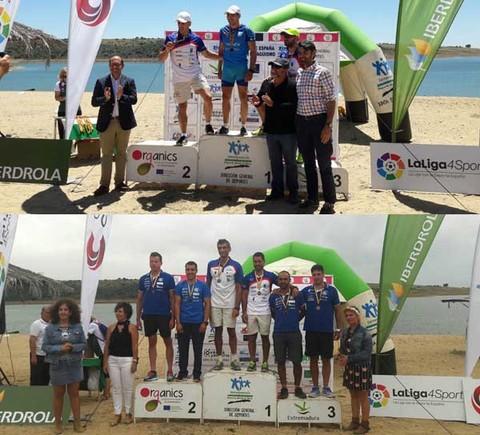 Infominho - El maratón español tiene acento gallego - INFOMIÑO - Informacion y noticias del Baixo Miño y Alrededores.