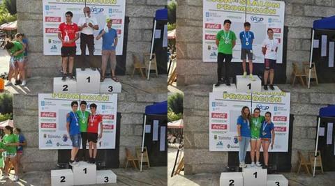 Infominho - 6 medallas para os Teixugos na 3ª Copa Galega de Promoción de Slálom - INFOMIÑO - Informacion y noticias del Baixo Miño y Alrededores.