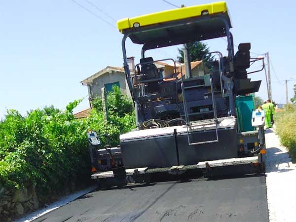Infominho - Valença Continua a Melhorar Estradas: Mais Segurança, Conforto e Qualidade Para Todos - INFOMIÑO - Informacion y noticias del Baixo Miño y Alrededores.