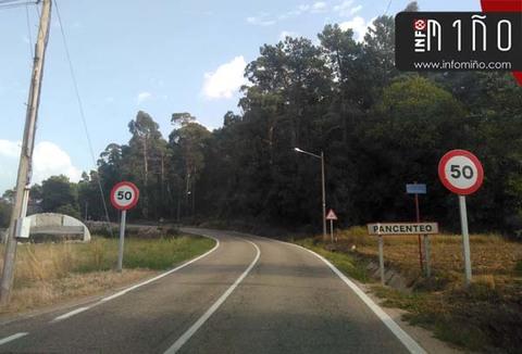 Infominho -  Licitación das obras de mellora da estrada Pancenteo-Marzán no concello do Rosal - INFOMIÑO - Informacion y noticias del Baixo Miño y Alrededores.