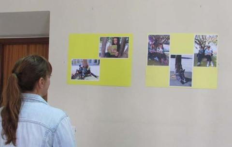 Infominho - A Campaña -Le na Guarda- convértese nunha exposición fotográfica - INFOMIÑO - Informacion y noticias del Baixo Miño y Alrededores.