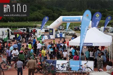 Infominho - O Centro Social e Cultural de Estás organiza este domingo, coa colaboración do Concello, a Festa da Bicicleta 2017 - INFOMIÑO - Informacion y noticias del Baixo Miño y Alrededores.