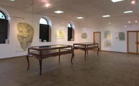 Infominho - Xa se pode visitar a exposición -Grabados nas beiras- no Centro Cultural de A Guarda - INFOMIÑO - Informacion y noticias del Baixo Miño y Alrededores.