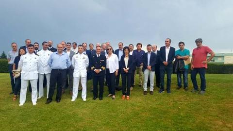 Infominho - Celebrada la XXXVII Sesión Plenaria de la Comisión Permanente Internacional del Rio Miño (CPIRM) - INFOMIÑO - Informacion y noticias del Baixo Miño y Alrededores.