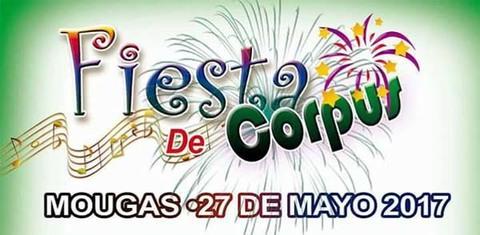 Infominho - Mougás(Oia) celebra este sábado la Fiesta de Corpus - INFOMIÑO - Informacion y noticias del Baixo Miño y Alrededores.