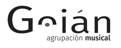 Infominho - A Agrupación Musical de Goián actúa en concerto este sábado en Santiago de Compostela, dentro do ciclo Música no Camiño - INFOMIÑO - Informacion y noticias del Baixo Miño y Alrededores.