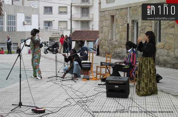 Infominho - A nova edición de -Música nas prazas- comeza este venres na Guarda - INFOMIÑO - Informacion y noticias del Baixo Miño y Alrededores.