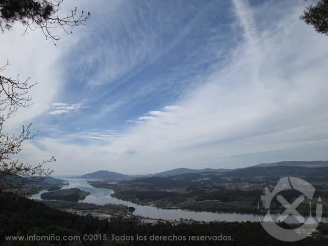 Infominho - La reserva hidráulica en la demarcación Miño-Sil se encuentra al 66,52 % de su capacidad - INFOMIÑO - Informacion y noticias del Baixo Miño y Alrededores.