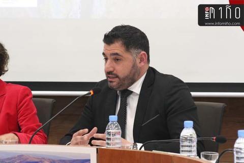 Infominho - A Deputación pintará en xullo as estradas da Comarca do Baixo Miño - INFOMIÑO - Informacion y noticias del Baixo Miño y Alrededores.