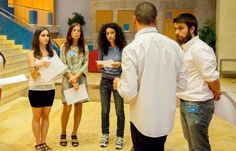 Infominho - ¿Quieres ser voluntario de IKFEM? Ya está abierto el plazo de solicitud - INFOMIÑO - Informacion y noticias del Baixo Miño y Alrededores.