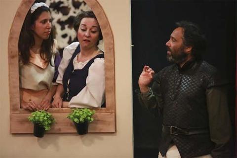 Infominho - -Auto da índia- estreia no Valadares, Teatro Municipal de Caminha sexta-feira - INFOMIÑO - Informacion y noticias del Baixo Miño y Alrededores.