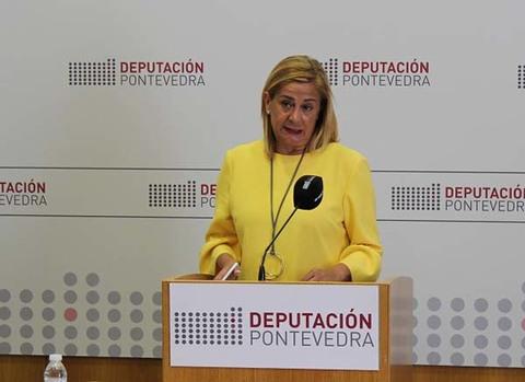 Infominho - A Deputación de Pontevedra destina 200.000 € para impulsar proxectos de igualdade e prevención da violencia de xénero  - INFOMIÑO - Informacion y noticias del Baixo Miño y Alrededores.