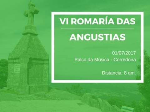 Infominho - VI Romaría das Angustias 2017 o sábado 1 de xullo en Tui - INFOMIÑO - Informacion y noticias del Baixo Miño y Alrededores.