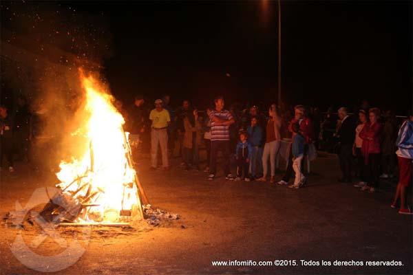 Infominho - Festas na honra de San Xoán este sábado en Martín(O Rosal) - INFOMIÑO - Informacion y noticias del Baixo Miño y Alrededores.