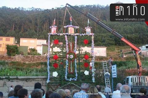 Infominho - Fiestas de San Cayetano del 4 al 6 de agosto en A Guarda - INFOMIÑO - Informacion y noticias del Baixo Miño y Alrededores.