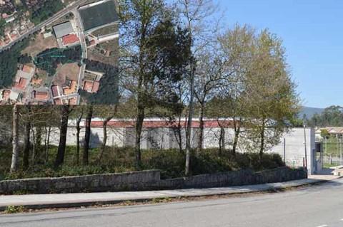 Infominho - Tomiño compra unha finca do Bispado en Goián para crear un parque que una o auditorio co centro da vila - INFOMIÑO - Informacion y noticias del Baixo Miño y Alrededores.