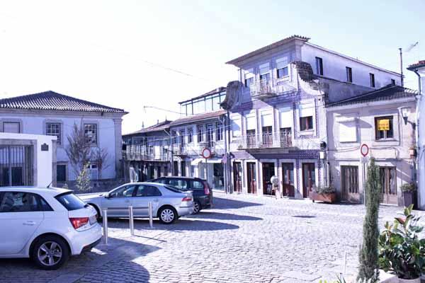 Infominho - Pintor Jaime Isidoro dá nome a futura praça de Vila Nova de Cerveira - INFOMIÑO - Informacion y noticias del Baixo Miño y Alrededores.