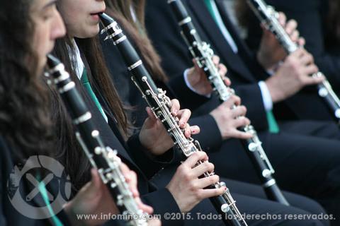 Infominho - Aula de verán gratuíta na Agrupación Musical de A Guarda - INFOMIÑO - Informacion y noticias del Baixo Miño y Alrededores.