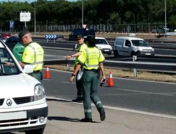 Infominho -  Más de 2.000 conductores son detectados al volante habiendo consumido alcohol y otras drogas - INFOMIÑO - Informacion y noticias del Baixo Miño y Alrededores.