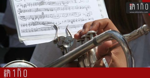 Infominho - O Conservatorio Elemental de A Guarda organiza este xoves o seu concerto de fin de curso - INFOMIÑO - Informacion y noticias del Baixo Miño y Alrededores.
