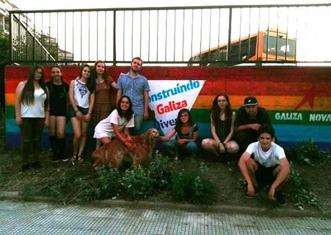 Infominho - Galiza Nova anima á mocidade a participar da Asemblea LGTBI - INFOMIÑO - Informacion y noticias del Baixo Miño y Alrededores.
