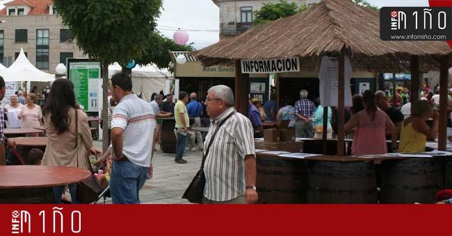Infominho - Bases convocatoria para a contratación laboral temporal de persoal para a XXV edición da Feira do Viño do Rosal - INFOMIÑO - Informacion y noticias del Baixo Miño y Alrededores.
