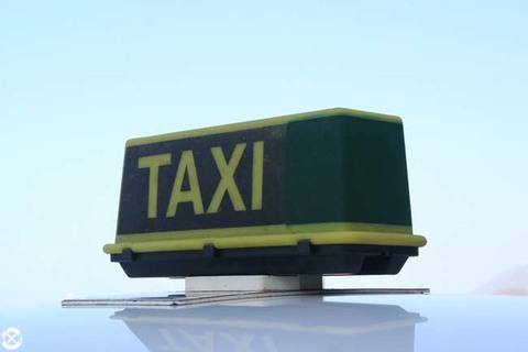 Infominho - A Xunta comprométese co sector do taxi - INFOMIÑO - Informacion y noticias del Baixo Miño y Alrededores.