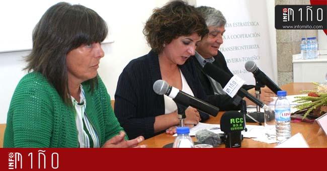 Infominho - Especial - Tomiño e Cerveira presentaron a Axenda de Cooperación Estratéxica - INFOMIÑO - Informacion y noticias del Baixo Miño y Alrededores.