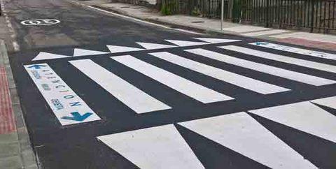 Infominho -  A Deputación rematou xa a instalación dos redutores de velocidade do Plan Móvese en catro estradas provinciais do Concello de Tui  - INFOMIÑO - Informacion y noticias del Baixo Miño y Alrededores.