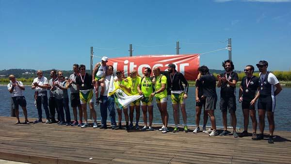 Infominho - ADCJC conquista 7 pódios na Regata Litocar - INFOMIÑO - Informacion y noticias del Baixo Miño y Alrededores.