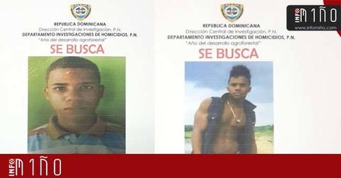 Infominho - Entregado a las autoridades el segundo de los presuntos asesinos de un vecino de O Rosal y su esposa en Santo Domingo - INFOMIÑO - Informacion y noticias del Baixo Miño y Alrededores.