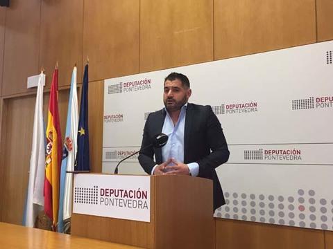 Infominho - A Deputación pon en marcha un plan de rehabilitación de firmes para as estradas provinciais  - INFOMIÑO - Informacion y noticias del Baixo Miño y Alrededores.