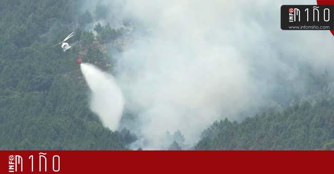 Infominho - Estado y Xunta constituyen el Comité Integrado de Incendios de Galicia para 2017 - INFOMIÑO - Informacion y noticias del Baixo Miño y Alrededores.