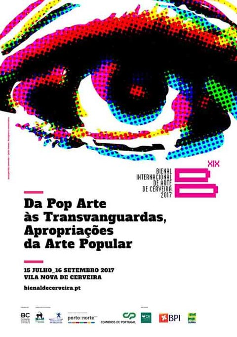 Infominho - XIX Bienal Internacional de Arte de Cerveira de 15 julho a 16 setembro 2017 - INFOMIÑO - Informacion y noticias del Baixo Miño y Alrededores.