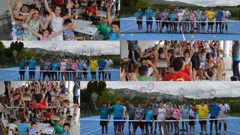 Infominho - Comezan as actividades de deporte e ocio organizadas polo Concello de Tomiño durante o verán  - INFOMIÑO - Informacion y noticias del Baixo Miño y Alrededores.