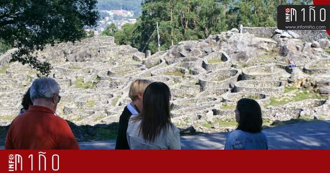 Infominho -  Visitas guiadas al Monte Sta. Trega durante todo o verán - INFOMIÑO - Informacion y noticias del Baixo Miño y Alrededores.