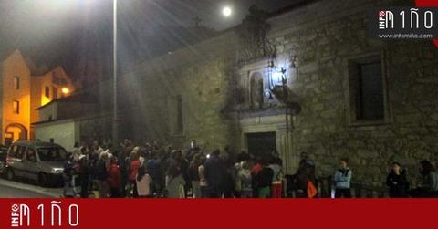 Infominho - Especial - Visita guiada nocturna en A Guarda - INFOMIÑO - Informacion y noticias del Baixo Miño y Alrededores.