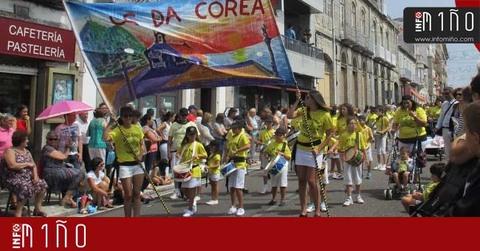 Infominho - Programación Festas do Monte Sábado 12 de agosto - INFOMIÑO - Informacion y noticias del Baixo Miño y Alrededores.