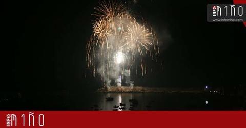 Infominho - Programación Festas do Monte Martes 15 de agosto - INFOMIÑO - Informacion y noticias del Baixo Miño y Alrededores.