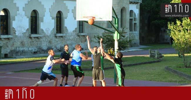 Infominho - O III Torneo -Vila de A Guarda- de Baloncesto celébrase este sábado - INFOMIÑO - Informacion y noticias del Baixo Miño y Alrededores.