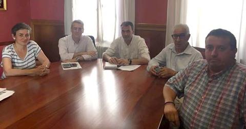 Infominho -  Tui aproba provisionalmente o Plan Especial do Protección do Conxunto Histórico  - INFOMIÑO - Informacion y noticias del Baixo Miño y Alrededores.