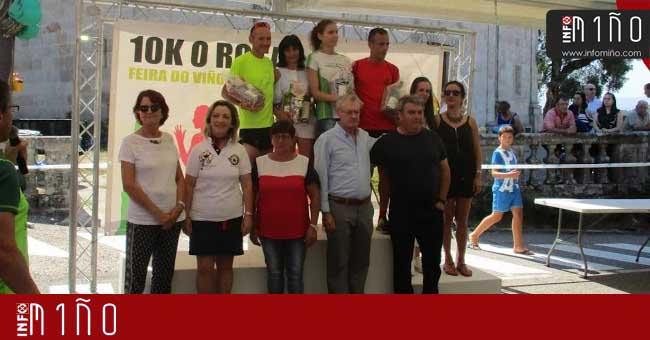 Infominho -  Especial - O Rosal acogió la cuarta edición de la 10K Feira do Viño 2017 - INFOMIÑO - Informacion y noticias del Baixo Miño y Alrededores.