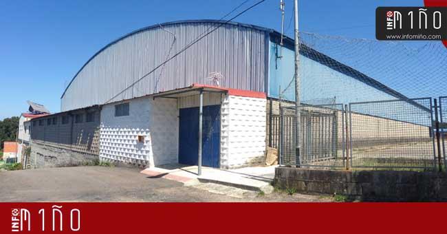Infominho -  O Concello e o Atlético Guardés acordan coa Xunta  a reforma do vestiario do pavillón da Sangriña - INFOMIÑO - Informacion y noticias del Baixo Miño y Alrededores.