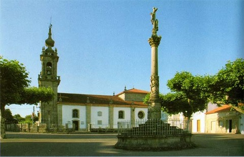 Infominho -  Fiestas en honor a San Campio de Lonxe del 28 al 30 de julio - INFOMIÑO - Informacion y noticias del Baixo Miño y Alrededores.