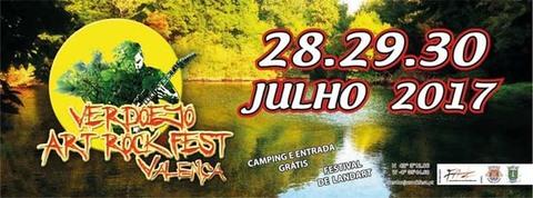 Infominho - Festival Verdoejo Art Rock Fest e Bóias no Rio Minho - INFOMIÑO - Informacion y noticias del Baixo Miño y Alrededores.
