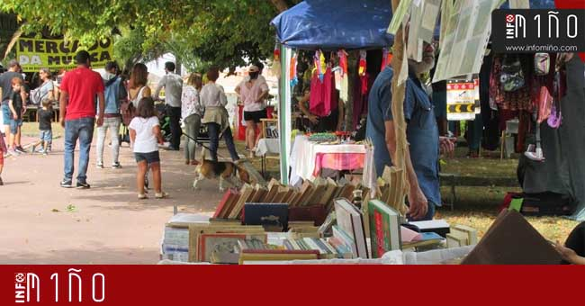Infominho - Especial - V Mercado da Música na Guarda - INFOMIÑO - Informacion y noticias del Baixo Miño y Alrededores.
