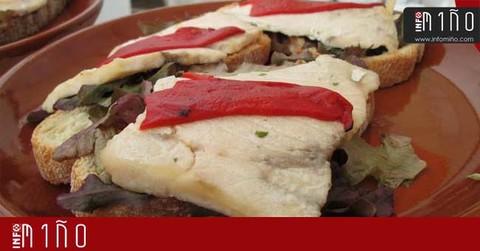 Infominho - Especial - O Peixe Espada foi o anfitrión dunha fin semana gastronómica na Guarda - INFOMIÑO - Informacion y noticias del Baixo Miño y Alrededores.