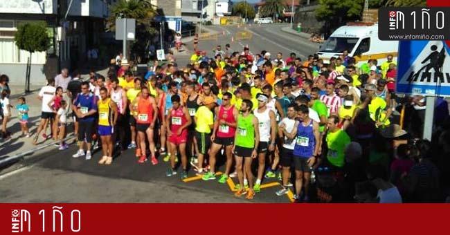 Infominho - A Carreira Popular Festas do Monte 2017 terá lugar este sábado - INFOMIÑO - Informacion y noticias del Baixo Miño y Alrededores.