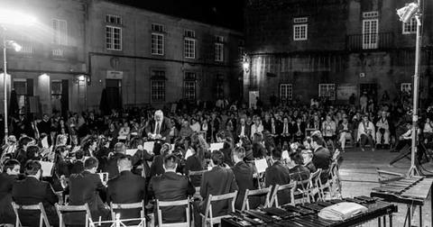 Infominho - A Banda de Música Popular de Tui e a Banda de Música Xuvenil de Xinzo actuarán no XXVI Festival de Bandas - INFOMIÑO - Informacion y noticias del Baixo Miño y Alrededores.